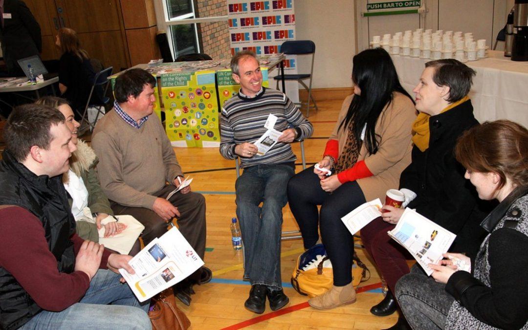 The National Platform of Self Advocates – Limerick Meeting