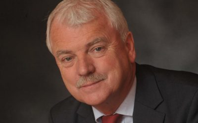 Finian Mcgrath. Made Junior Minister for Health Social Welfare and Disability Affairs and inclusion