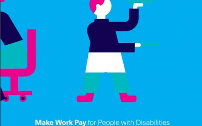 Make Work Pay for People with Disabilities